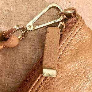 Calvin Klein Bags - Calvin Klein Cross Body Purse